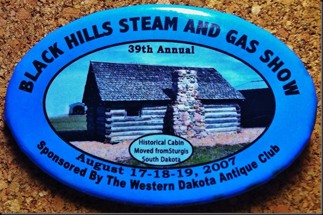 Black Hills Steam and Gas Show