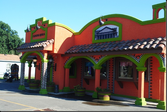 Spearfish SD Guadalajara Mexican Restaurant