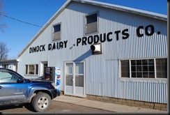 Dimock Dairy Building