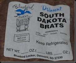 photo delmont south dakota brats