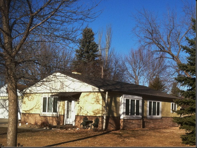 image lustron home in Mitchell SD