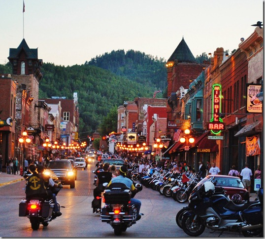 Deadwood SD