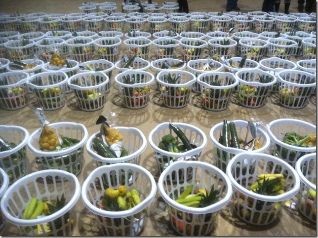Bountiful Baskets continues to Expand in South Dakota
