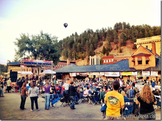 Deadwood Jam 2013