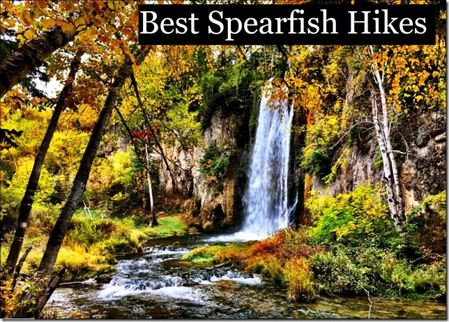 Best Spearfish Hikes